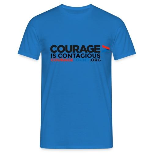 design_3-2 copy - Men's T-Shirt