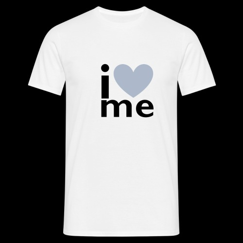 iLOVE clothing range - Men's T-Shirt