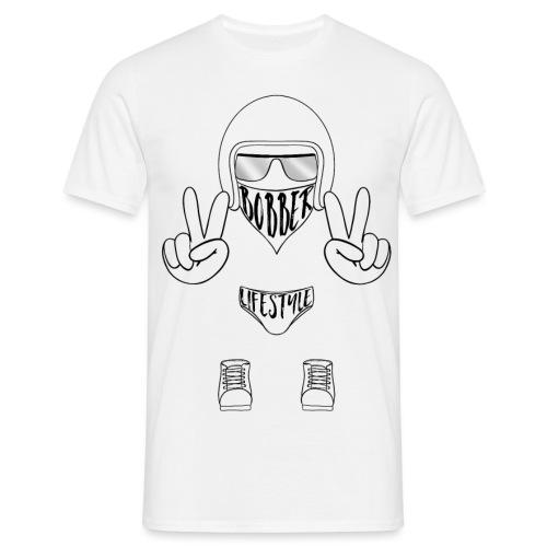 Bobber Lifestyle - T-shirt Homme