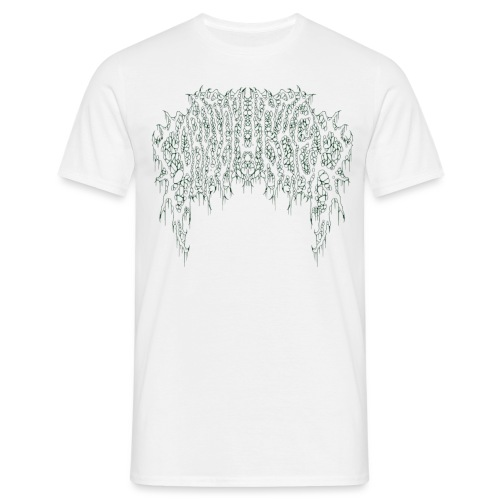 Corpse Fucker3check png - Men's T-Shirt