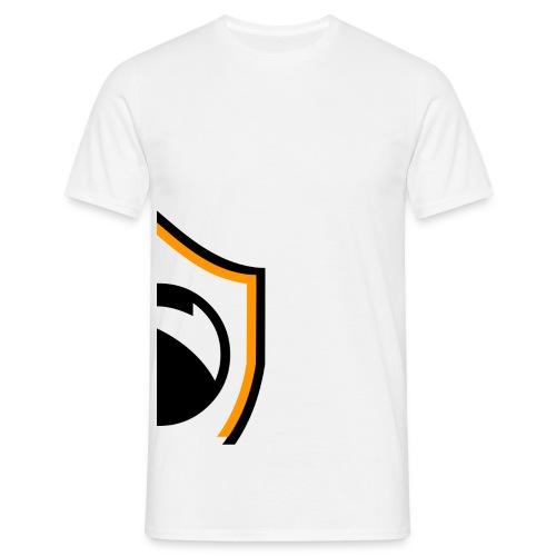 logo2 png - Men's T-Shirt
