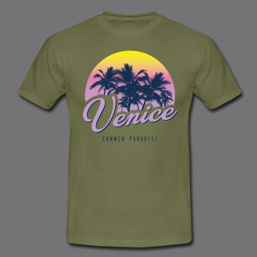 VENICE Tee Shirt - Men's T-Shirt