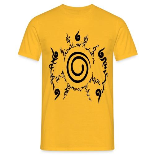 narut seal manga - T-shirt Homme
