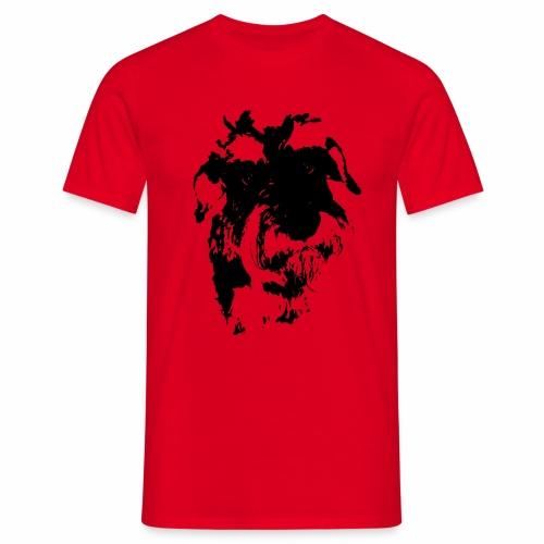 MACHIN <3 - Camiseta hombre