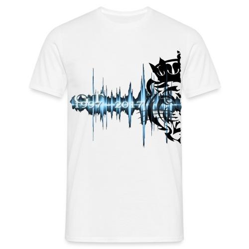 GT soundwave - T-skjorte for menn