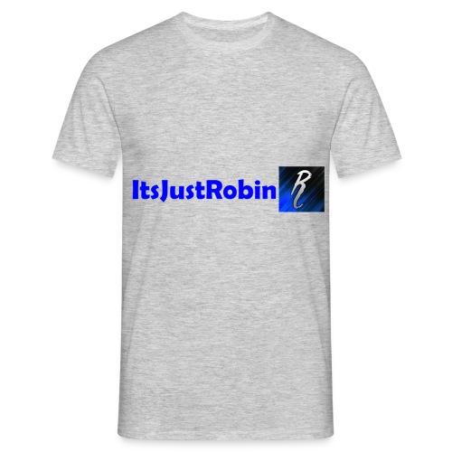 Eerste design. - Men's T-Shirt