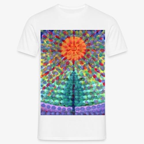 Miraż - Koszulka męska