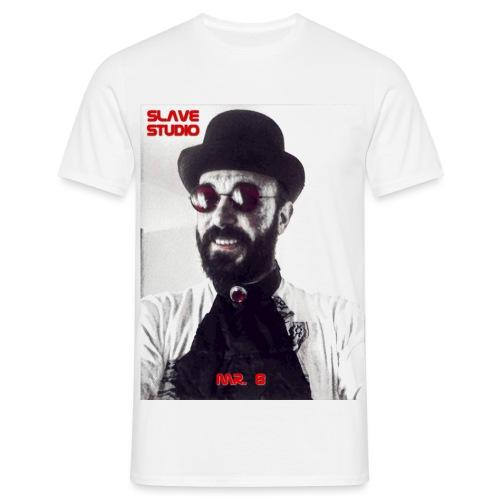 Mr. 8 - Maglietta da uomo