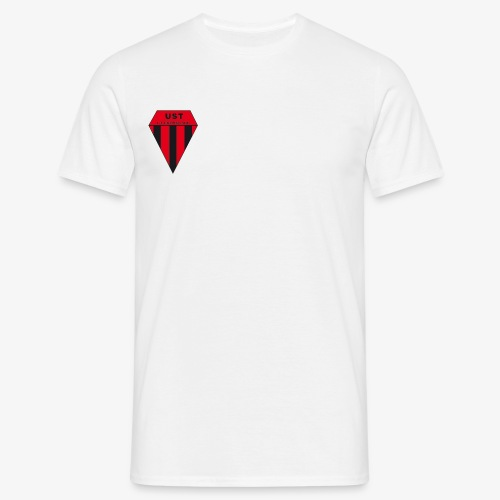 LOGO CLUB png - T-shirt Homme
