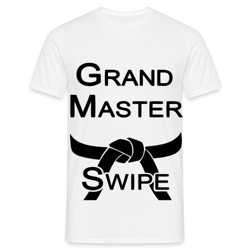 Grand - Men's T-Shirt