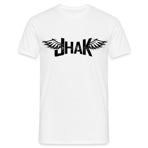 Jhak - Camiseta hombre
