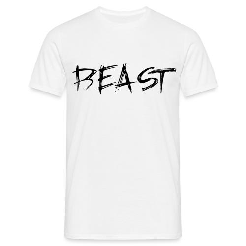 BEAST - T-shirt herr