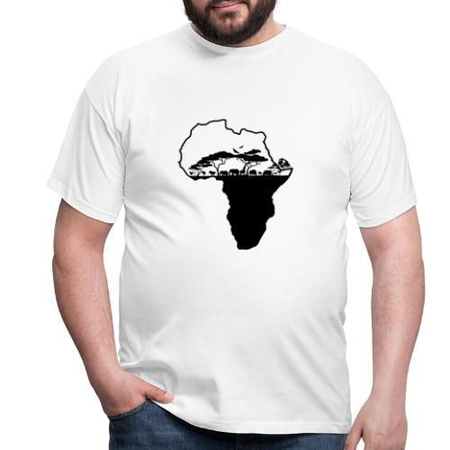 Afrique Savane - T-shirt Homme