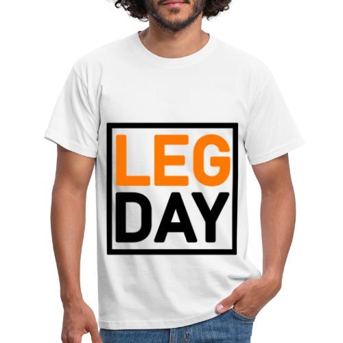 Legday - Men's T-Shirt