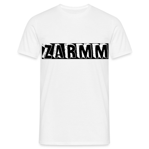 Zarmm collection - T-shirt Homme