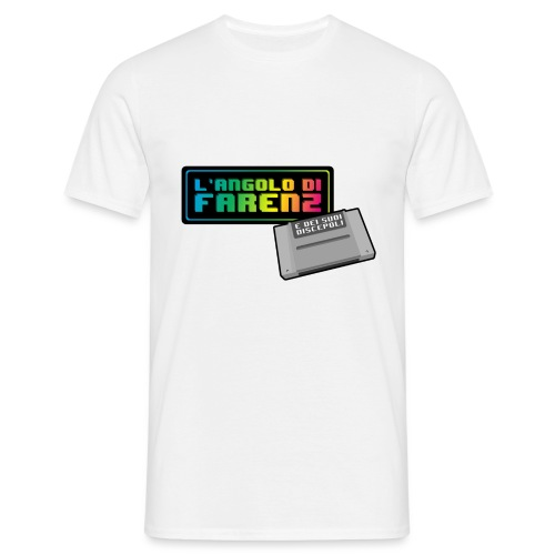 Angolo Di Farenz - Maglietta da uomo