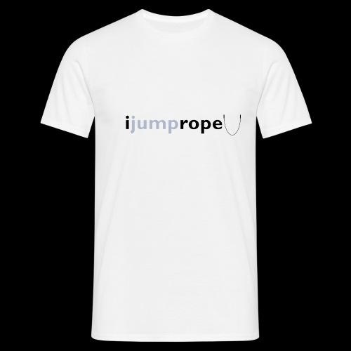 fitness clothing range - Men's T-Shirt