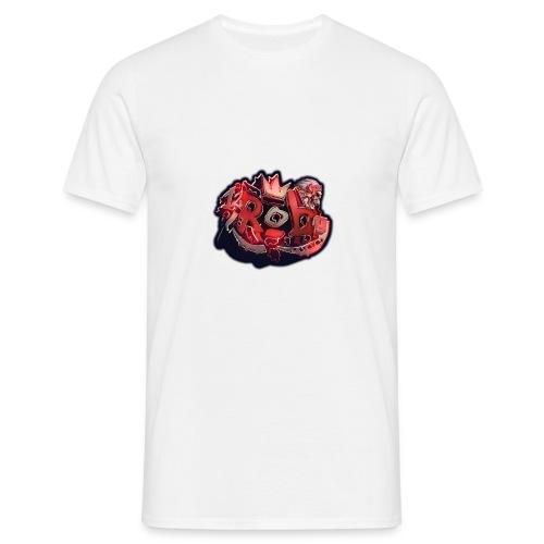 logo 12rObg '19 - Camiseta hombre