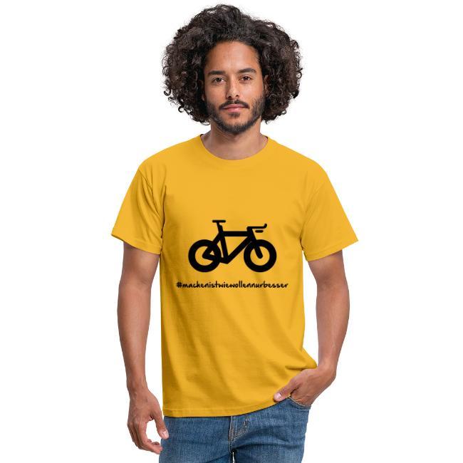 Tri Bike