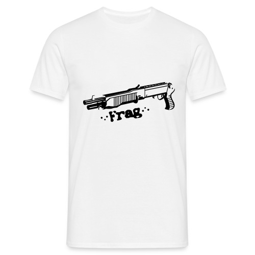FRAG! - Men's T-Shirt