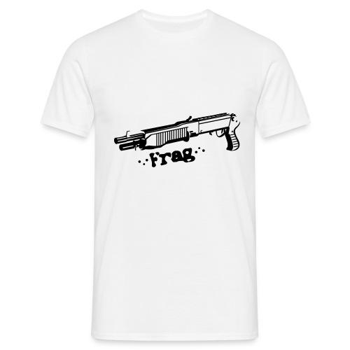 FRAG! - Men's T-Shirt
