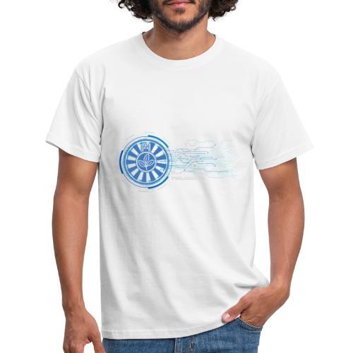 RT Verbindungen - Männer T-Shirt