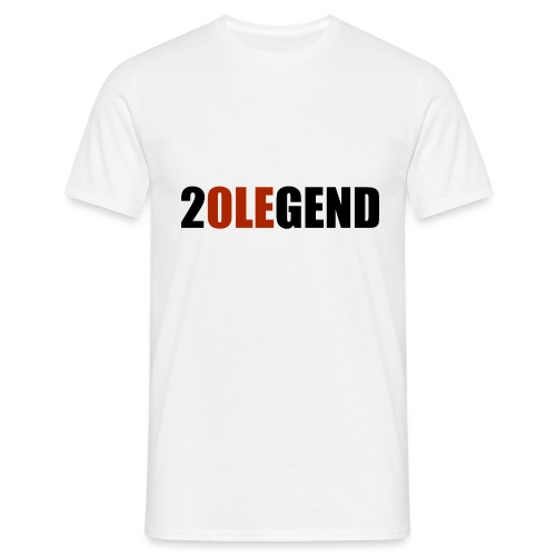 20legend - Men's T-Shirt