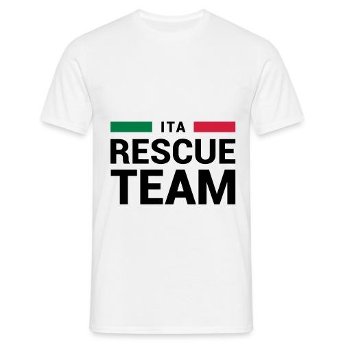 ITA Rescue Team - Maglietta da uomo