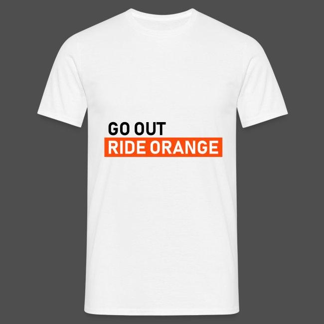 ride orange