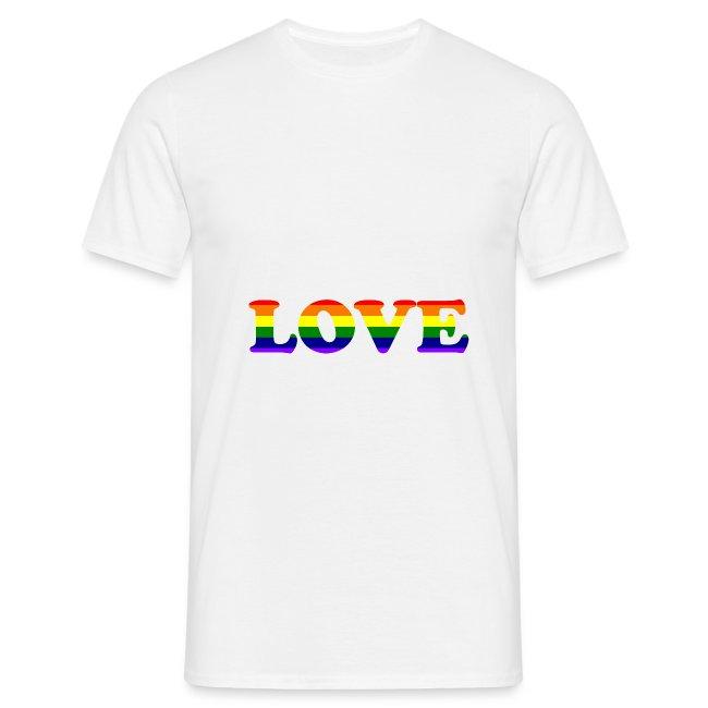 LOVE Rainbow #1