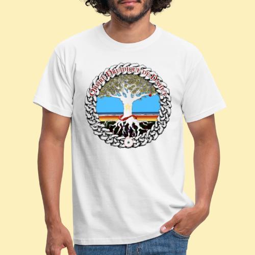 Médaillon d'AelYs - T-shirt Homme