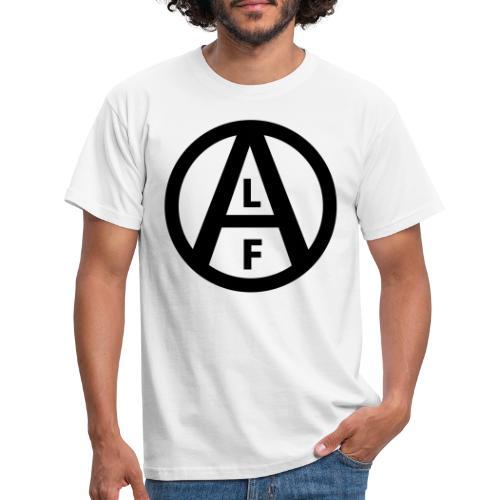 alf - T-shirt herr