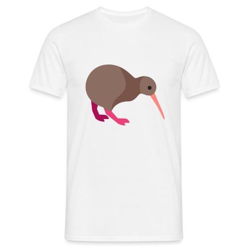KiWi - Mannen T-shirt