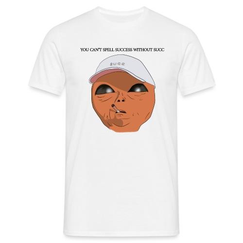 SUCC - CLYDE BEAST - T-shirt Homme