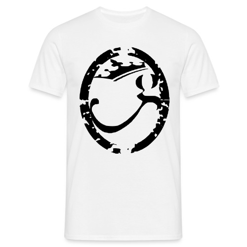 Godsèd Logo Officiel 2 - T-shirt Homme