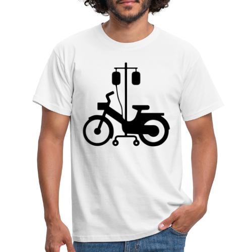 atelier mob 38120 - T-shirt Homme