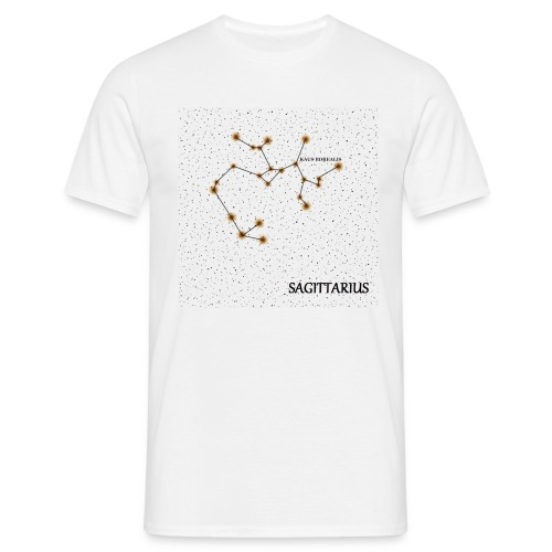 Sagittaire - T-shirt Homme