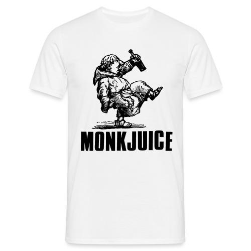 MonkJuice - Men's T-Shirt