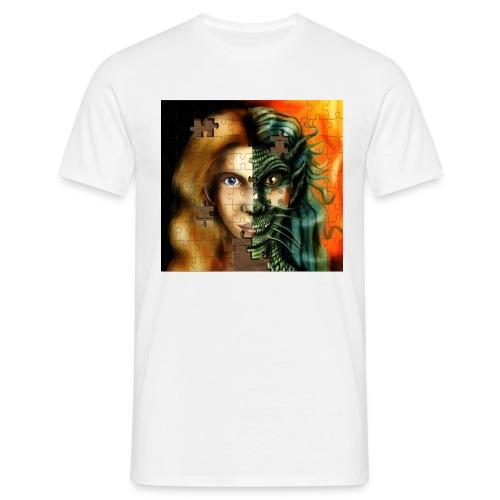 px4coverbild - Männer T-Shirt