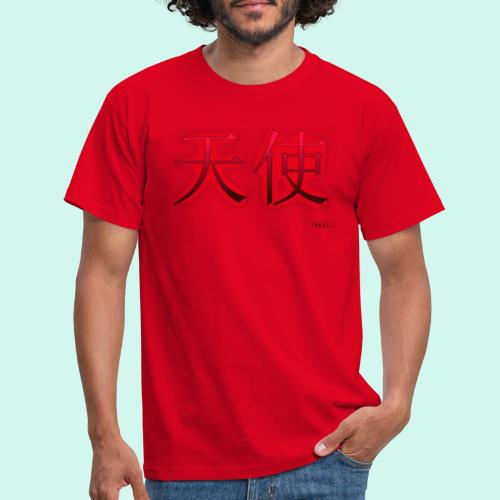 ANGELO/ANGEL - Mannen T-shirt