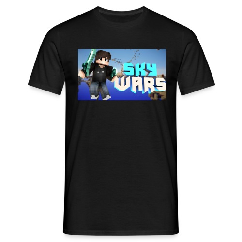 Skywars Pet - T-shirt Homme