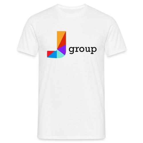 J Group - Maglietta da uomo