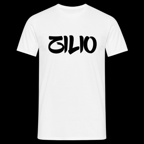 Zilio - Men's T-Shirt