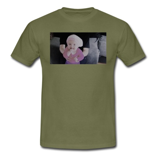 syster - T-shirt herr