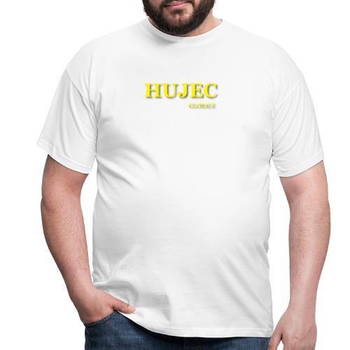 HUJEC Globale - Koszulka męska