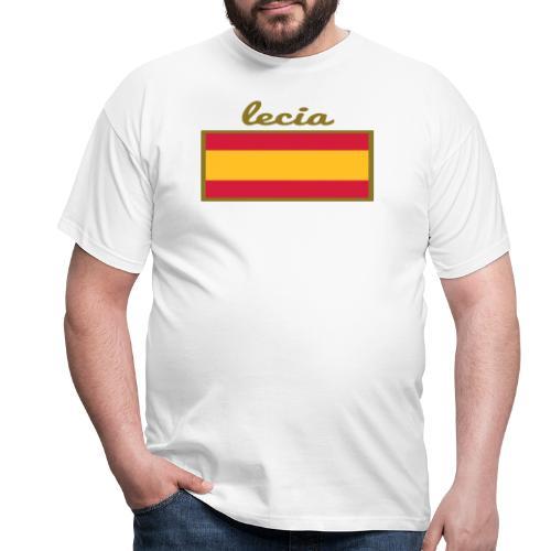 lecia origine 2.1 - T-shirt Homme