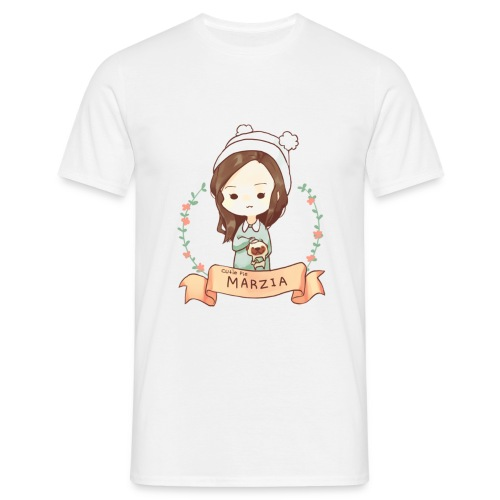 cutiepie 2 - Men's T-Shirt