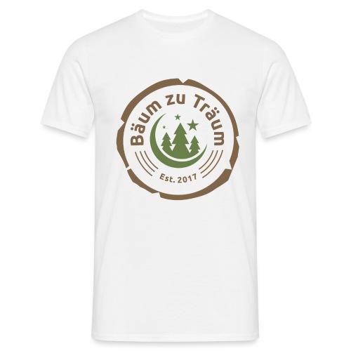 Bäum zu Träum - Männer T-Shirt
