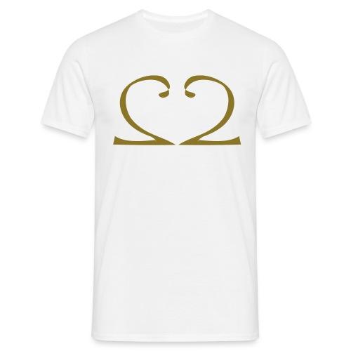 C - Mannen T-shirt