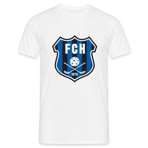 FCH - T-shirt herr